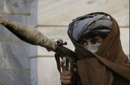 Afghanistan: Taliban nã rocket vào Tòa Đại sứ quán Mỹ ở thủ đô Kabul