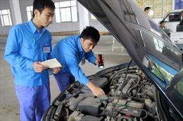Một số sửa đổi về bảo hiểm bắt buộc của chủ xe cơ giới