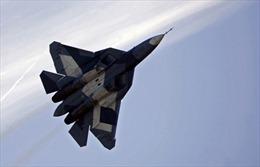 Không quân Nga nhận T-50 vào năm 2016