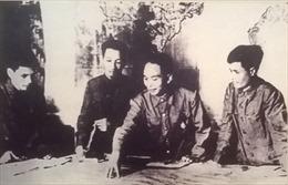 Đại tướng Nguyễn Chí Thanh - Nhà cách mạng lỗi lạc