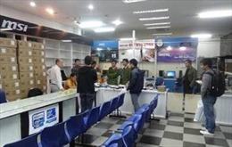 Hanoi Computer liên tiếp vi phạm Luật Sở hữu trí tuệ
