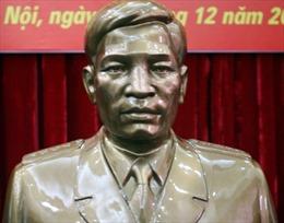 Đại tướng Nguyễn Chí Thanh: Nhà lý luận chính trị-quân sự xuất sắc