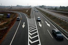 Vĩnh Phúc được sử dụng ngân sách địa phương đầu tư nút giao IC2, IC5 đường cao tốc Nội Bài - Lào Cai