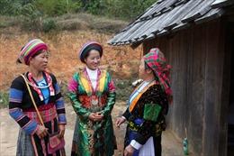 Độc đáo lễ cưới của đồng bào Mông