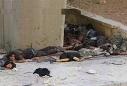 Quân đội Syria tiêu diệt 73 phiến quân