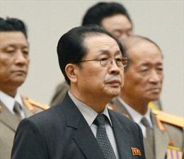 Ông Jang Song-Thaek bị thanh trừng do chống tư tưởng 'tiên quân'
