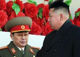 Lãnh đạo Triều Tiên hoan nghênh quyết định xử tử người chú