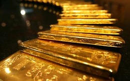 Vàng mất giá thảm hại nhất trong 30 năm