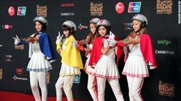 """K-pop, ngành xuất khẩu """"vàng"""" của Hàn Quốc"""
