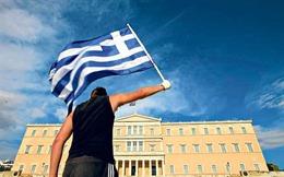 Hy Lạp bước vào năm 2014 với nhiều thách thức
