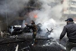 Thành trì Hezbollah tại Liban lại bị tấn công
