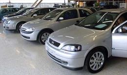Argentina phá kỷ lục về tiêu thụ ô tô