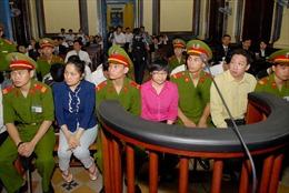 Xét xử 'siêu lừa' 5.000 tỉ Huỳnh Thị Huyền Như