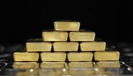 Giá vàng lên mức cao nhất gần 3 tuần qua