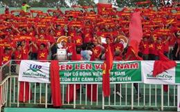 U19 Việt Nam thất bại đáng tiếc