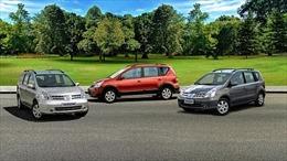 Nissan quyết tăng thị phần tại Brazil