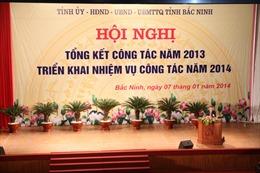 Bắc Ninh tập trung ưu tiên đầu tư trong nông nghiệp, nông dân, nông thôn trong năm 2014
