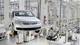 Năm thành công của ngành công nghiệp ô tô Argentina