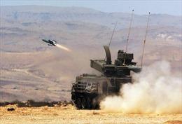Tại sao Hàn Quốc mua tên lửa Spike của Israel?
