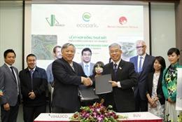 Ecopark sẽ có trường đại học tiêu chuẩn Anh quốc