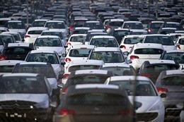 Tây Ban Nha kích cầu tiêu thụ ô tô
