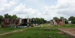 TP Hồ Chí Minh 'nhức nhối' nạn xây nhà sai phép, không phép
