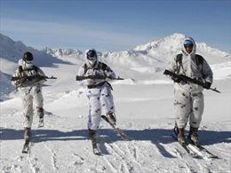 Nga mở chiến dịch truy quét khủng bố ở Bắc Kavkaz