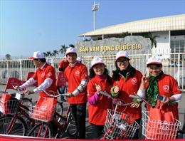 """AIA Việt Nam khởi xướng Chương trình """"hành trình cuộc sống"""" nhằm hỗ trợ học sinh nghèo"""