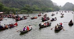 Các lễ hội lớn của Hà Nội đã sẵn sàng
