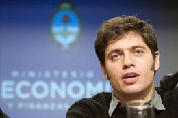 Argentina tìm cách giải quyết nợ với CLB Paris
