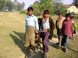Trẻ em cầm súng ở Myanmar - Kỳ cuối: Kỳ vọng từ chất xúc tác mới