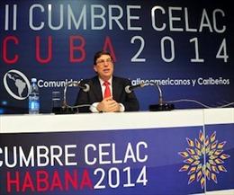 Cuba không bao giờ quay trở lại OAS