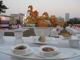 Liên hoan ẩm thực Quốc tế - Việt Nam