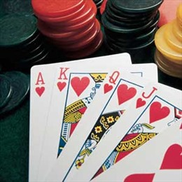 Năm giáo viên đánh bạc bị kỷ luật Đảng