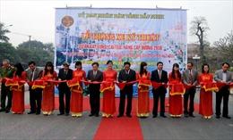 Bắc Ninh: Thông xe kỹ thuật Tỉnh lộ 295B