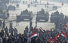 Ai Cập - Lại một 'Mùa Xuân Arab' đẫm máu