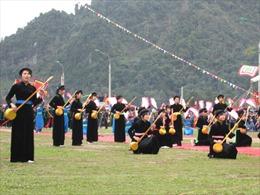 Tưng bừng lễ hội Lồng Tồng Hà Giang