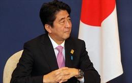 Không tin Mỹ, Nhật tự tìm cách bảo đảm an ninh cho mình?