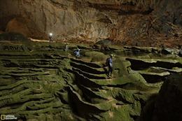 Tour khám phá hang Sơn Đoòng kín vé hết năm 2015