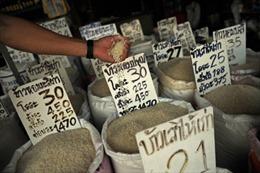 Phe biểu tình Thái Lan lợi dụng tâm lý bất bình của nông dân