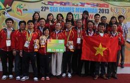 13 giải cờ quốc gia trong năm 2014