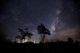 Australia phát hiện ngôi sao 'già' nhất vũ trụ