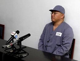 Triều Tiên hủy lời mời quan chức Mỹ đến Bình Nhưỡng