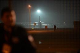 Thổ Nhĩ Kỳ buộc tội nghi can cướp máy bay tới Sochi