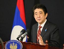 Nhật Bản có thể sử dụng quyền phòng thủ tập thể nếu Triều Tiên tấn công Mỹ