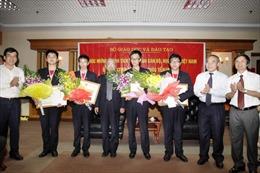 Olympic Hóa học quốc tế 2014 tại Việt Nam