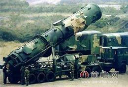 Tên lửa xuyên lục địa mới của Trung Quốc làm Mỹ lo sốt vó?