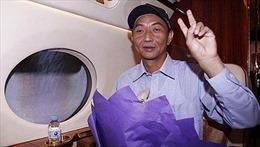Nhật Bản kiện thuyền trưởng tàu cá Trung Quốc