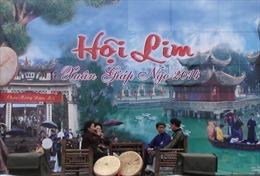 Bắc Ninh: Không còn hiện tượng quan họ ngửa nón xin tiền du khách trẩy hội Lim