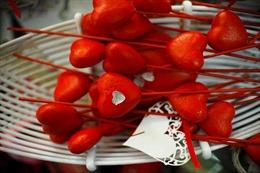Ngày Tình yêu của lính nhà giàn